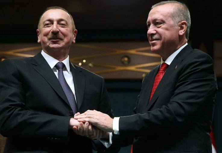 Photo of «У Азербайджана далеко идущие цели, их цель — взять максимум». Аналитик