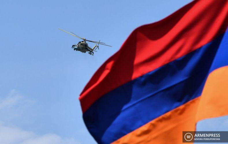 Photo of В Армении объявлено военное положение и всеобщая мобилизация. Пашинян