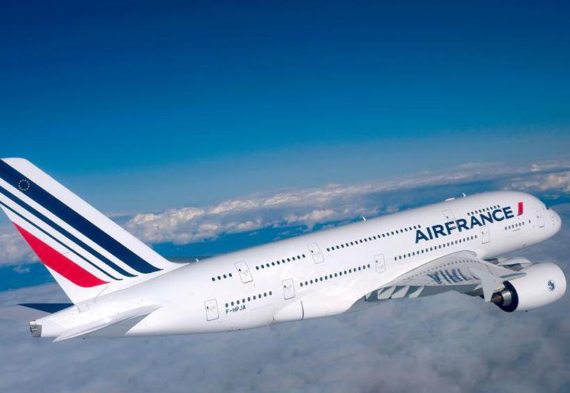 Photo of Air France возобновит регулярные рейсы Париж-Ереван-Париж с 13 сентября