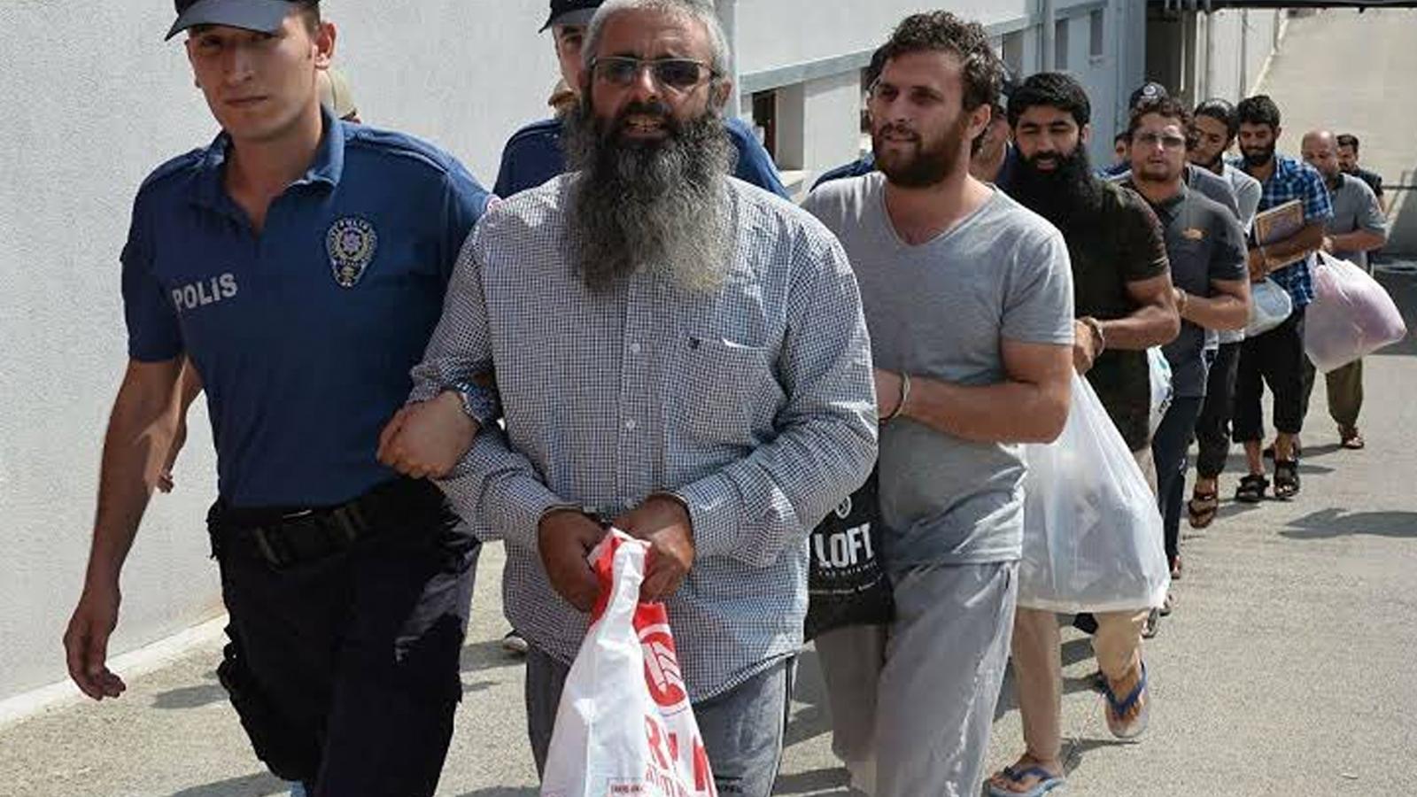 Photo of «Իսլամական պետությունը» ծրագրում էր ահաբեկչություն իրականացնել Սուրբ Սոֆիայի տաճարում
