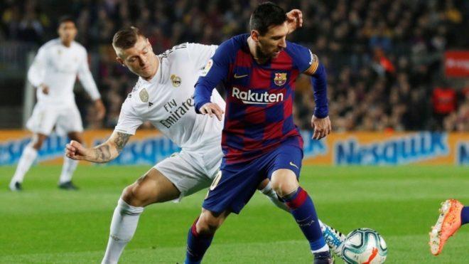 Photo of Կրոսը՝ Մեսսիի հեռանալու մասին․ դա վատ լուր չէ Ռեալի համար