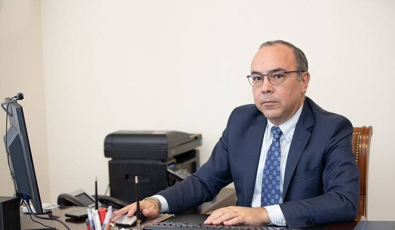Photo of «Нас не может не беспокоить агрессивная экспансионистская политика Турции»