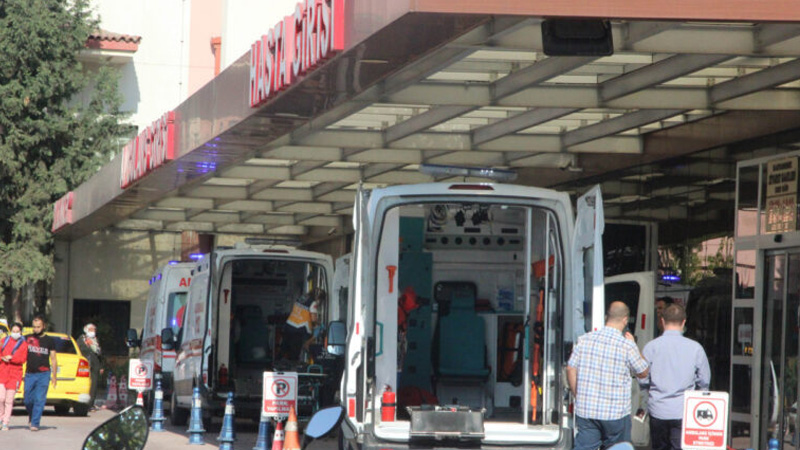 Photo of Թուրքիայում զրահամեքենա է վթարվել․ կան վիրավորներ