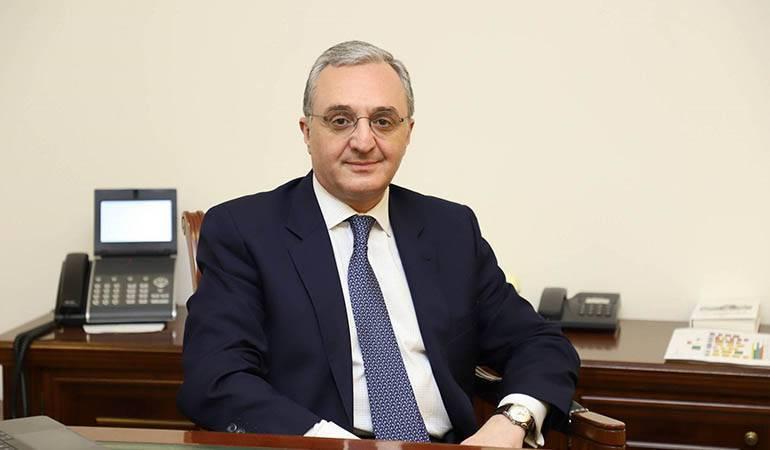 Photo of ԱԳ նախարար Զոհրաբ Մնացականյանի հարցազրույցը «Ալ Ջազիրա» լրատվականին