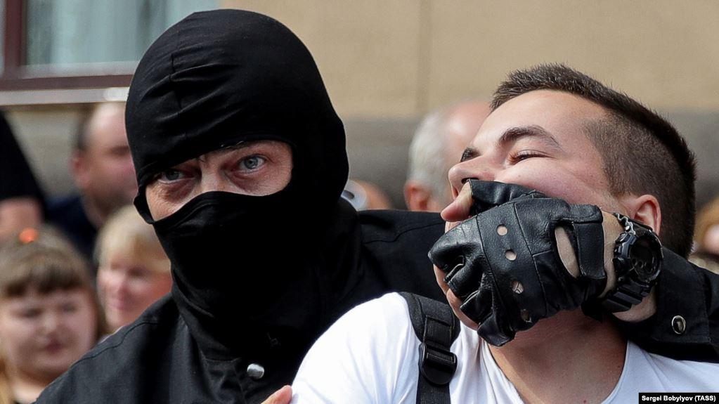 Photo of ООН располагает сотнями свидетельств пыток задержанных в Белоруссии
