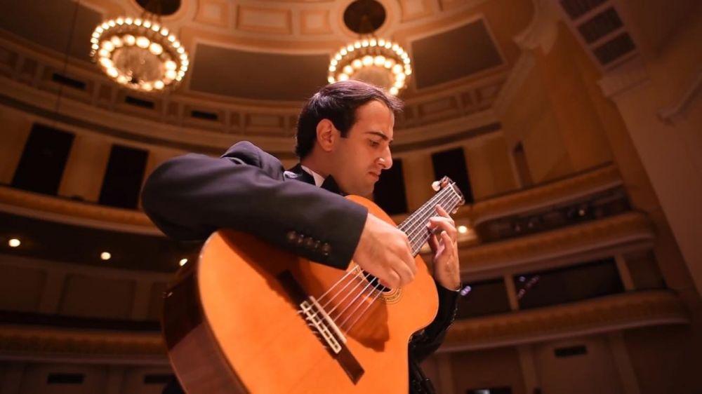 Photo of Հայաստանը կմասնակցի «Мир гитары» միջազգային երաժշտական փառատոնին