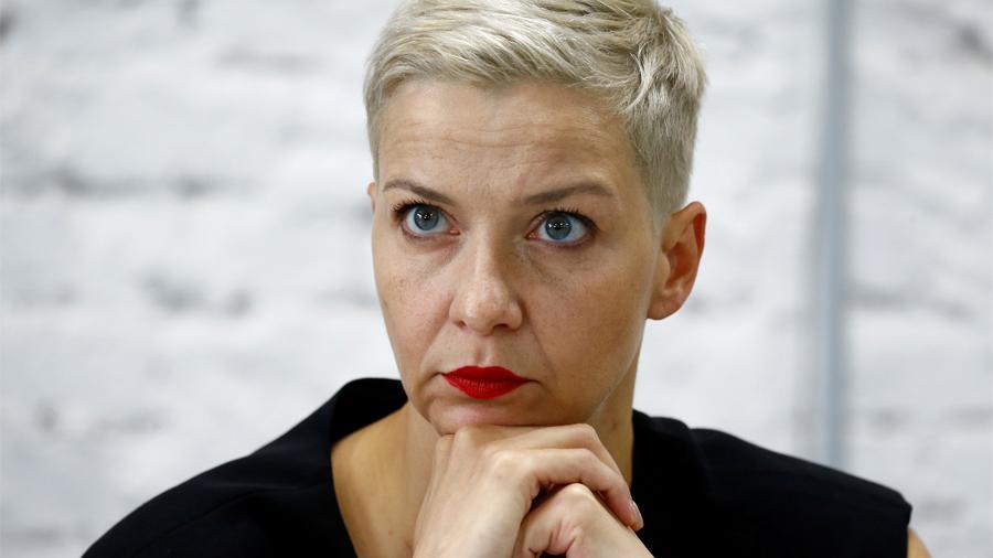 Photo of Белорусскую оппозиционерку Колесникову оставили под стражей