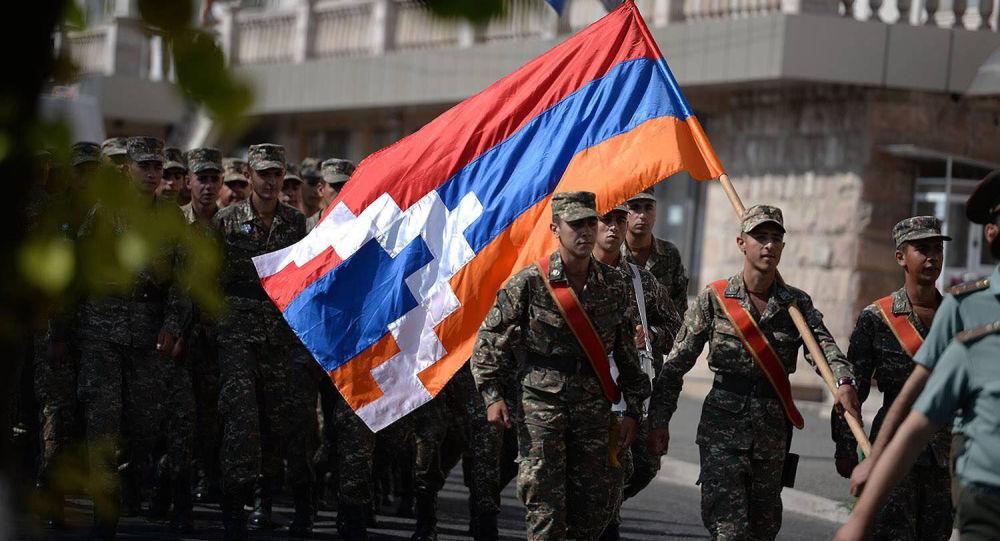 Photo of Армения не исключает, что признает независимость Арцаха. Н. Пашинян
