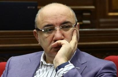 Photo of ԱԺ նախկին պատգամավոր, գործարար Գուրգեն Արսենյանի որդին ավազակային հարձակում կատարելու կասկածանքով ձերբակալվել է