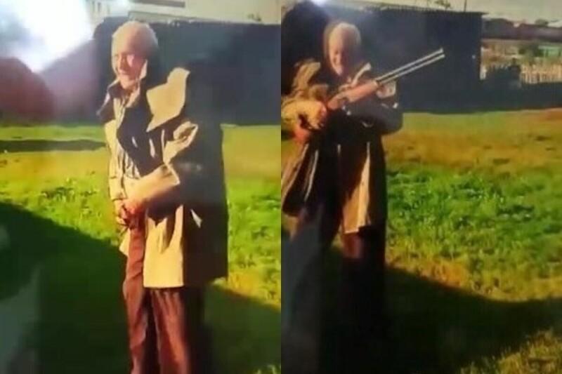 Տեսանյութ.38-ամյա հայրը տեղում մահացել է.72-ամյա ծերունին, երեխաների մշտական աղմուկից զայրացած, գնդակահարել է հարևաններին.