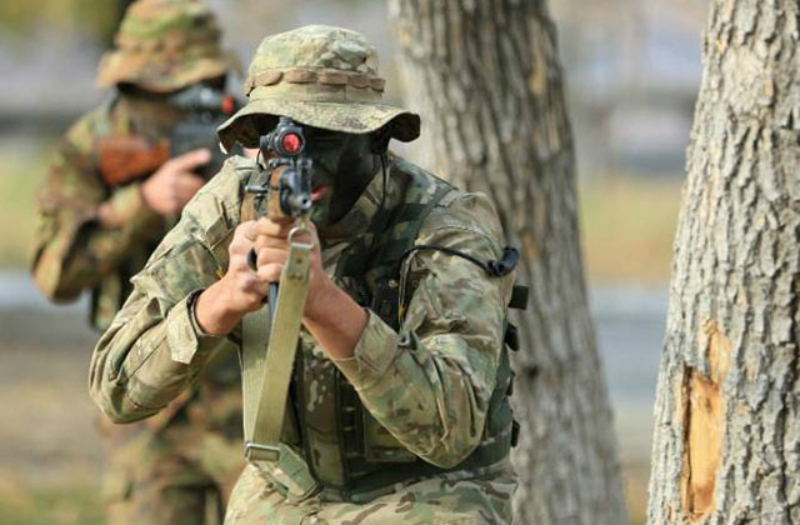 Photo of Армения примет участие в совместных военных учениях с Россией, Китаем, Ираном и с другими странами
