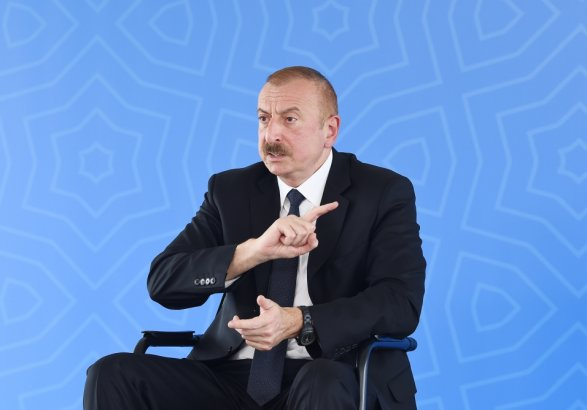 Photo of Заявление Алиева было встречено в Турции с большим восторгом