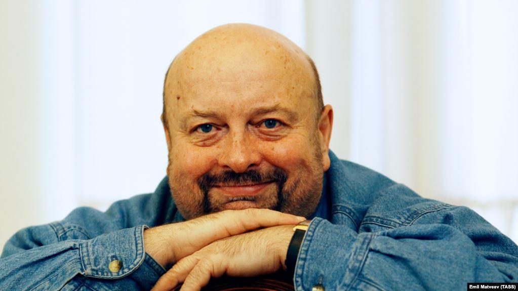 Photo of Умер народный артист России Вячеслав Войнаровский