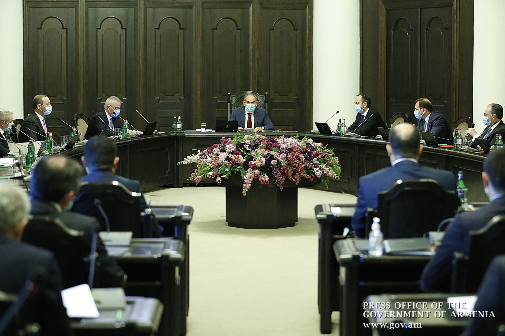 Photo of Եվրահանձնաժողովը Covid-19 –ի հետևանքները մեղմելու և  դատական բարեփոխումների համար Հայաստանին կհատկացնի ընդհանուր 60  մլն եվրո