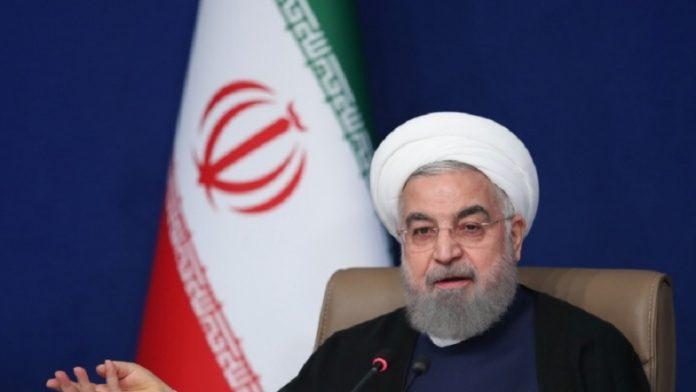 Photo of Իրանի նախագահ. «Ձգանի մեխանիզմն ակտիվացնելու ԱՄՆ փորձն ապարդյուն է»