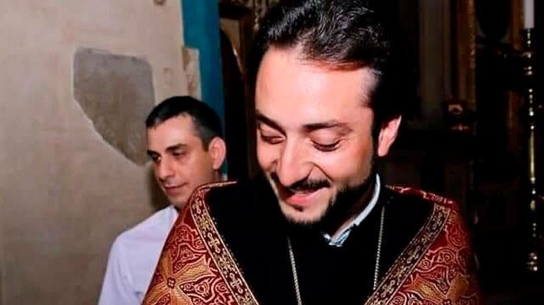 Photo of Տեր Կիրակոսի համար դրամահավաք է սկսվել