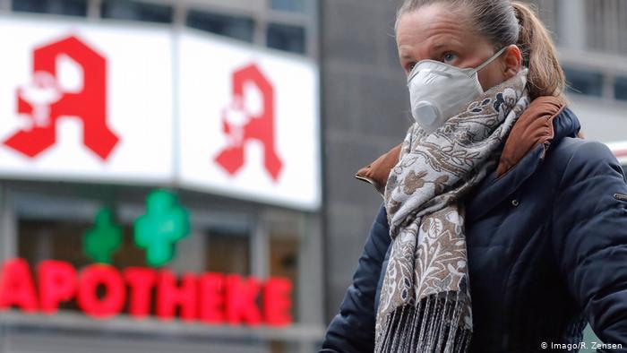Photo of ВОЗ обеспокоена ростом случаев коронавируса в Европе