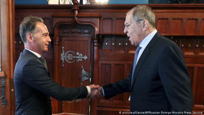Photo of Глава МИД РФ Сергей Лавров отменил визит в Берлин 15 сентября