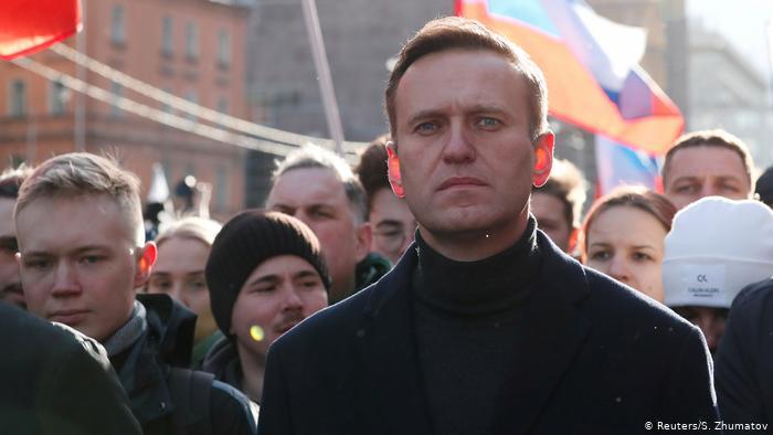 Photo of Суд не увидел бездействия СК по делу Навального