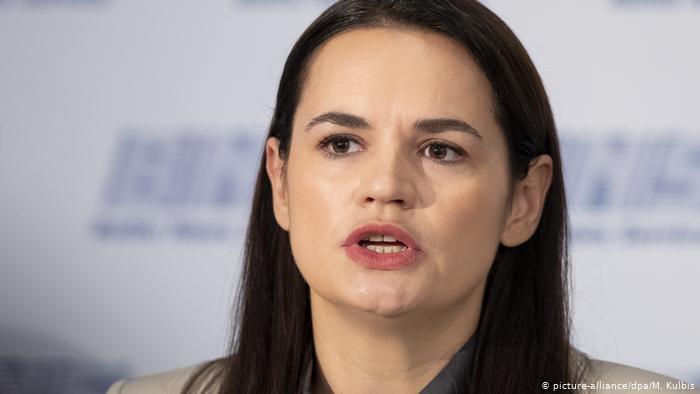 Photo of Тихановская призвала ООН направить в Беларусь мониторинговую миссию