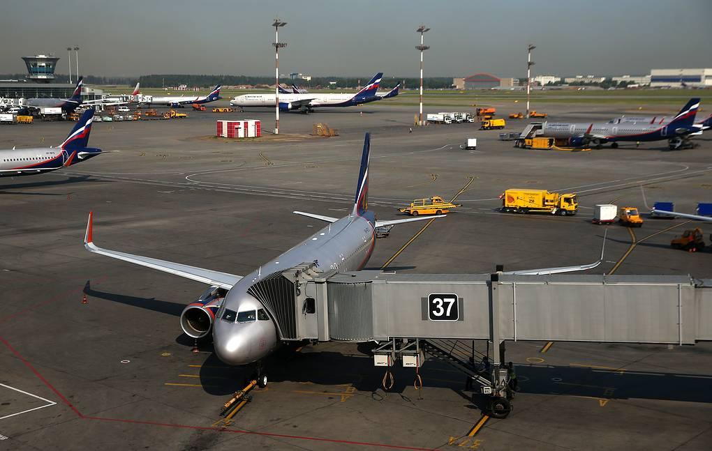Photo of С 8 сентября Россия возобновляет регулярное авиасообщение с еще тремя странами