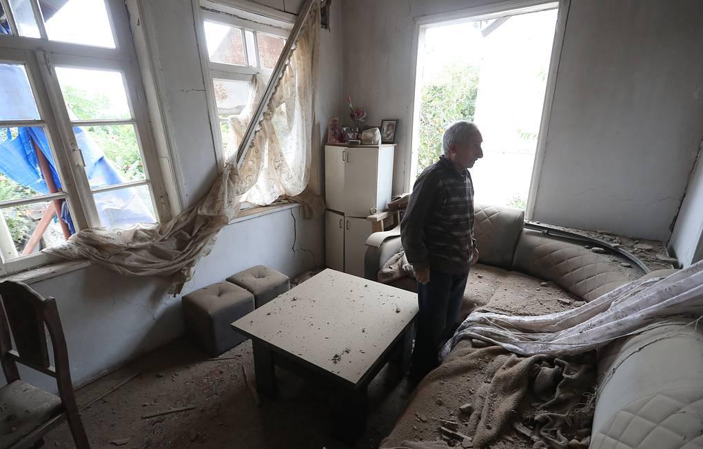 Photo of Госдума призывает к немедленному прекращению огня в Нагорном Карабахе