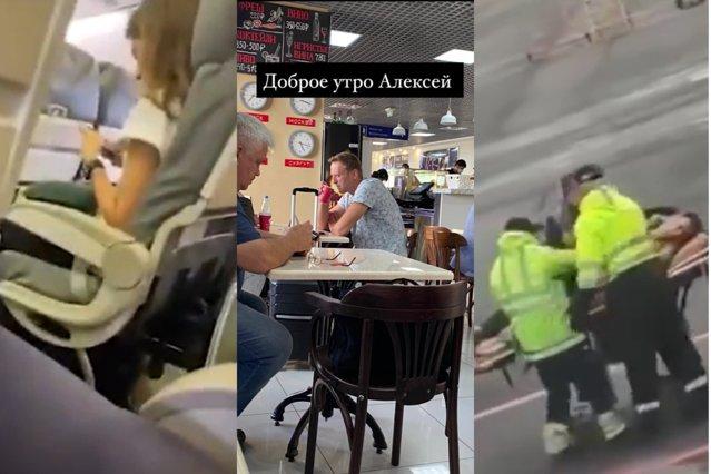 Photo of Создатель «Новичка» об отравлении Навального: «Это была точечная атака»