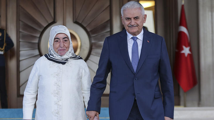 Photo of Թուրքիայի նախկին վարչապետ Բինալի Յըլդըրըմը կորոնավիրուսով է վարակվել