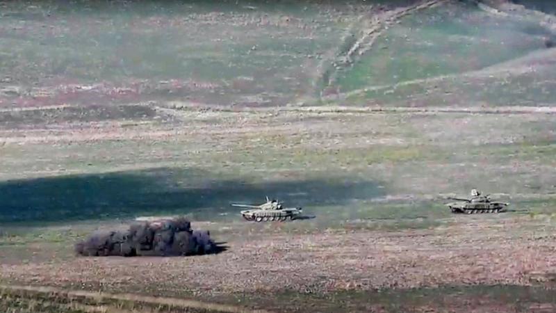 Photo of Противник начал новую широкомасштабную наступательную операцию. Уничтожены более 370 военнослужащих