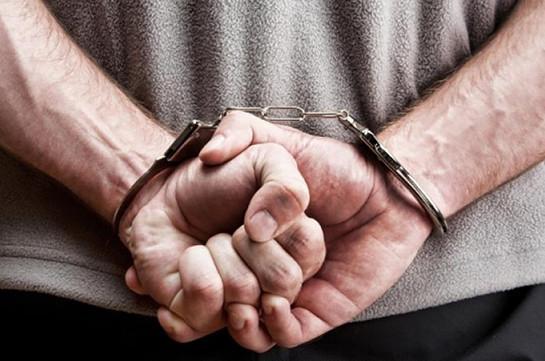 Photo of Տեղադրված ռումբի մասին կեղծ հաղորդագրություններ տարածած տղամարդը ձերբակալվել է