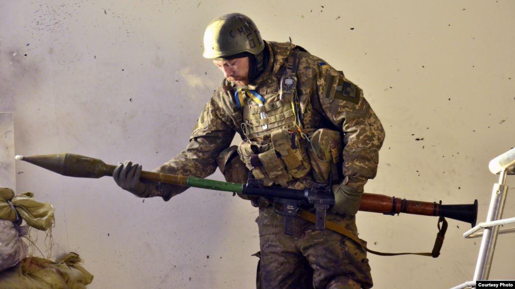 Photo of Украина обвинила Россию в нарушении режима прекращения огня в Донбассе