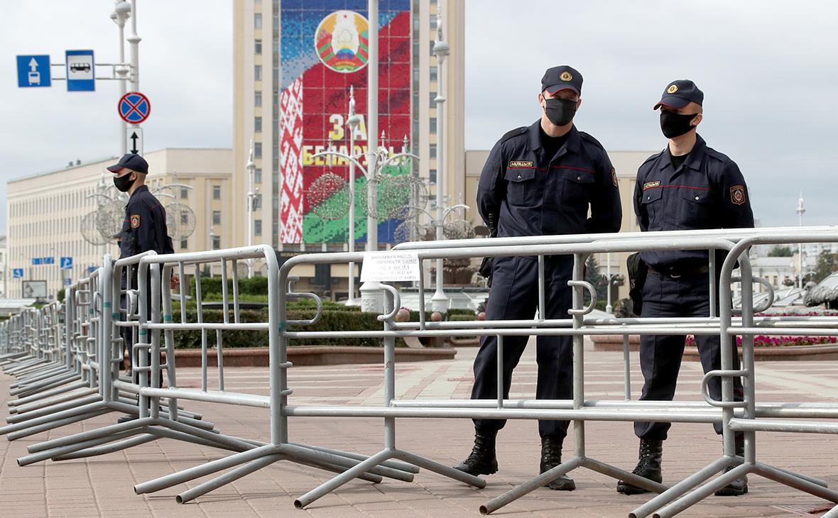 Photo of Минск представил ОБСЕ и Москве свой план выхода из кризиса