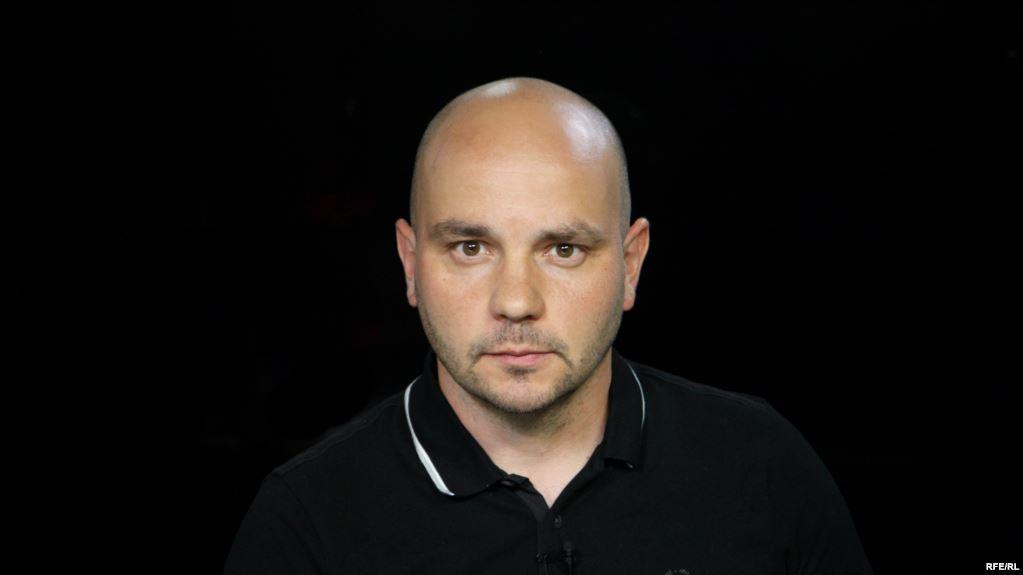 Photo of В Москве задержали исполнительного директора «Открытой России» Андрея Пивоварова