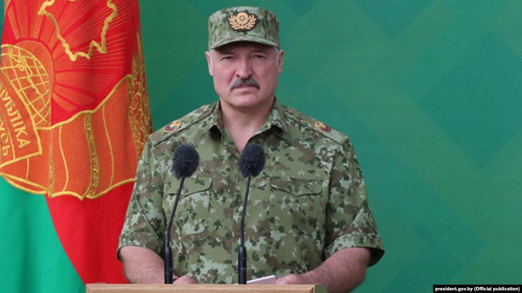 Photo of Лукашенко заявил, что закрывает границы с Литвой и Польшей и усиливает – с Украиной