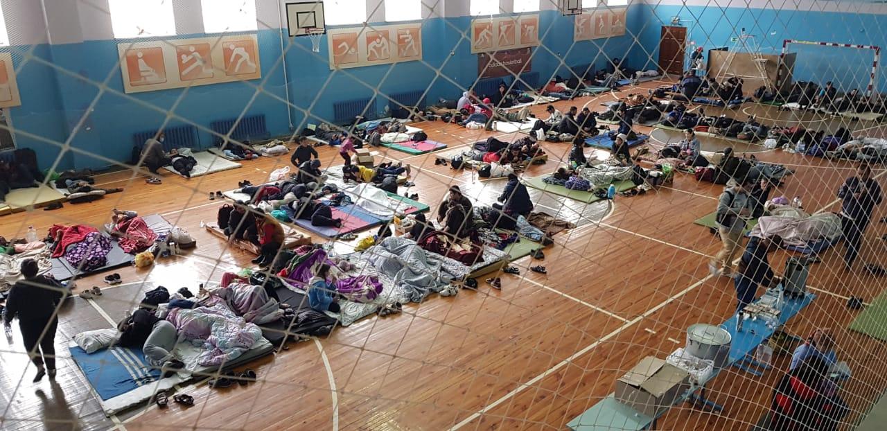 Photo of Власти Башкирии закрыли въезд в два города и пять районов из-за COVID-19. В них скопились сотни граждан Киргизии