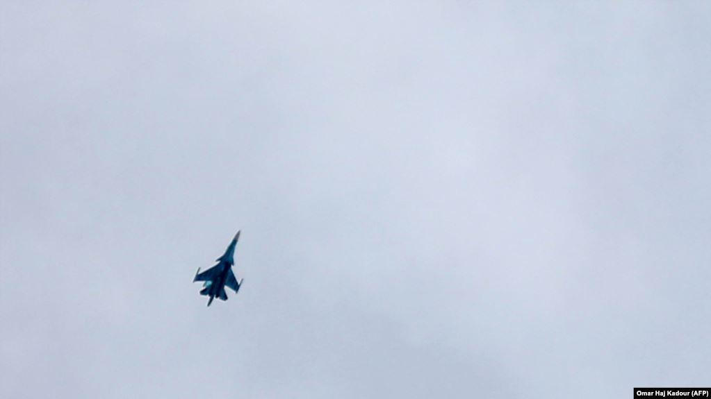 Photo of Сирийская оппозиция: самолёты РФ нанесли мощные удары в Идлибе