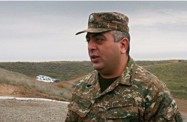 Photo of Армянская армия непобедима. Предствитель Минобороны Армении Арцрун Ованнисян