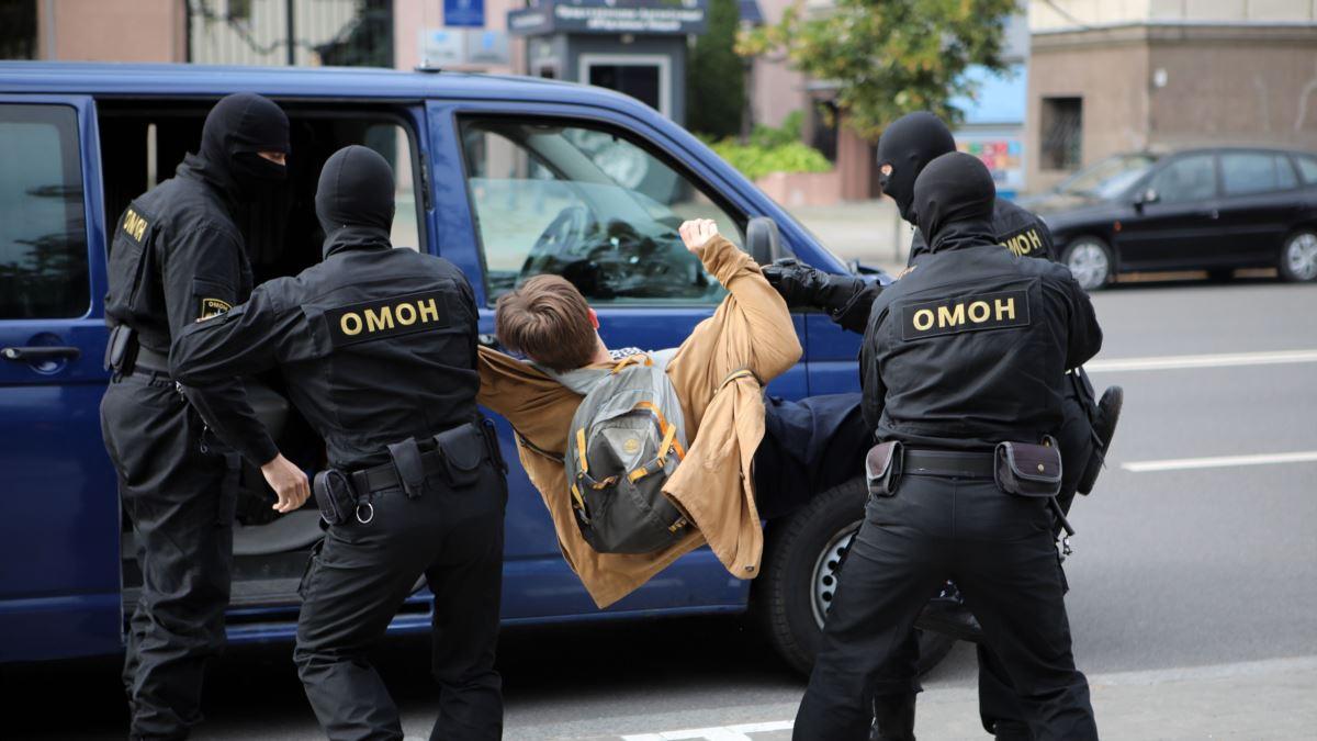 Photo of ООН: В Беларуси шесть человек пропали без вести во время протестов