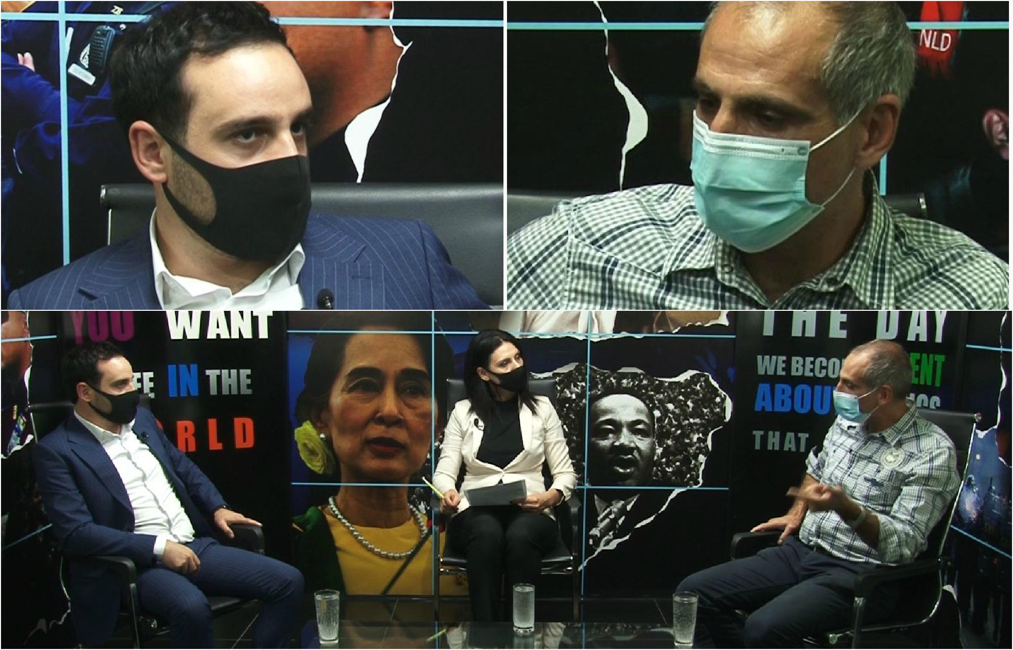 Photo of Գործարարները հոգնել են ցնցումներից. հարկավոր է քաղաքական կայունություն եւ իրավիճակ, որ չխաբեն պետությանը