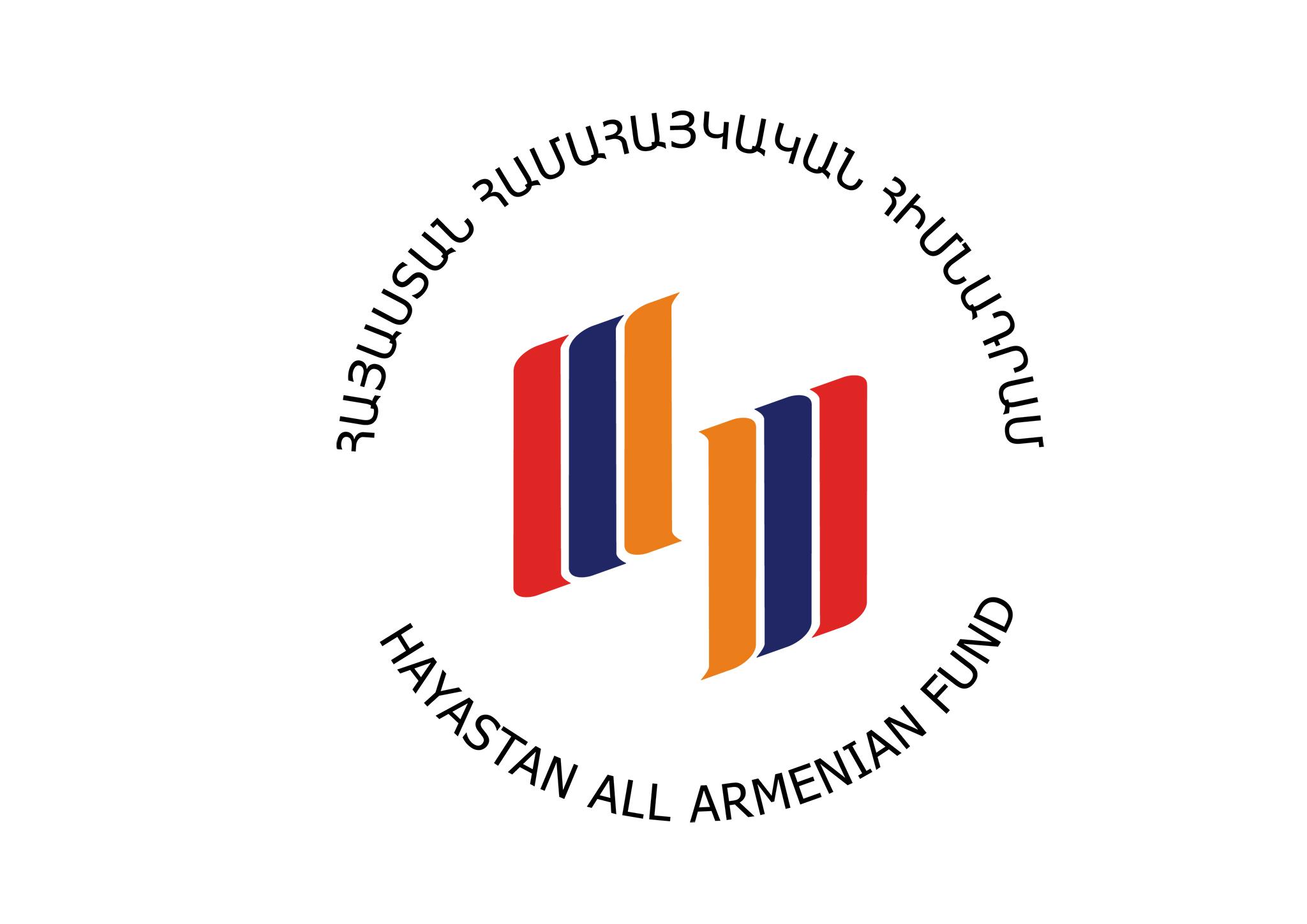 """Photo of Фонд """"Айастан"""" выделил около 70 000 долларов для оказания содействия армянам Сирии"""