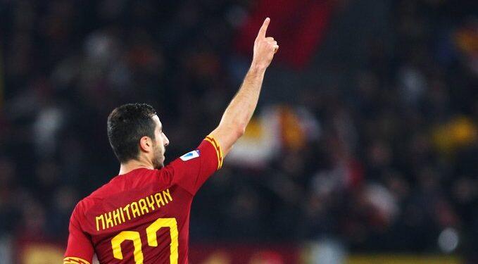 Photo of Մխիթարյանի մտքերն Արցախում են. Ռոման աջակցում է հայ ֆուտբոլիստին ու պատրաստ է հանգիստ տալ
