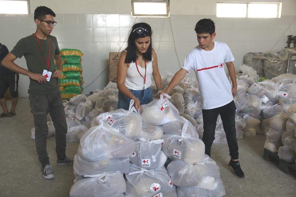 Մարդասիրական օգնություն ՝Երևանում բնակվող 6000 անժառանգ տարեցներին և խոցելի ընտանիքներին