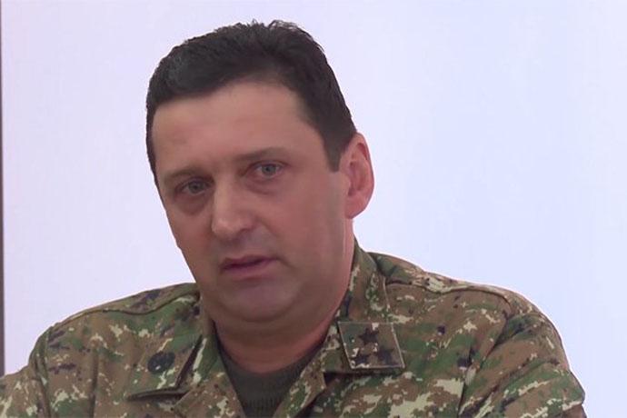Photo of Я рядом с армией, буду говорить после операции. Бывший командующий Армией обороны Арцаха Джалал Арутюнян