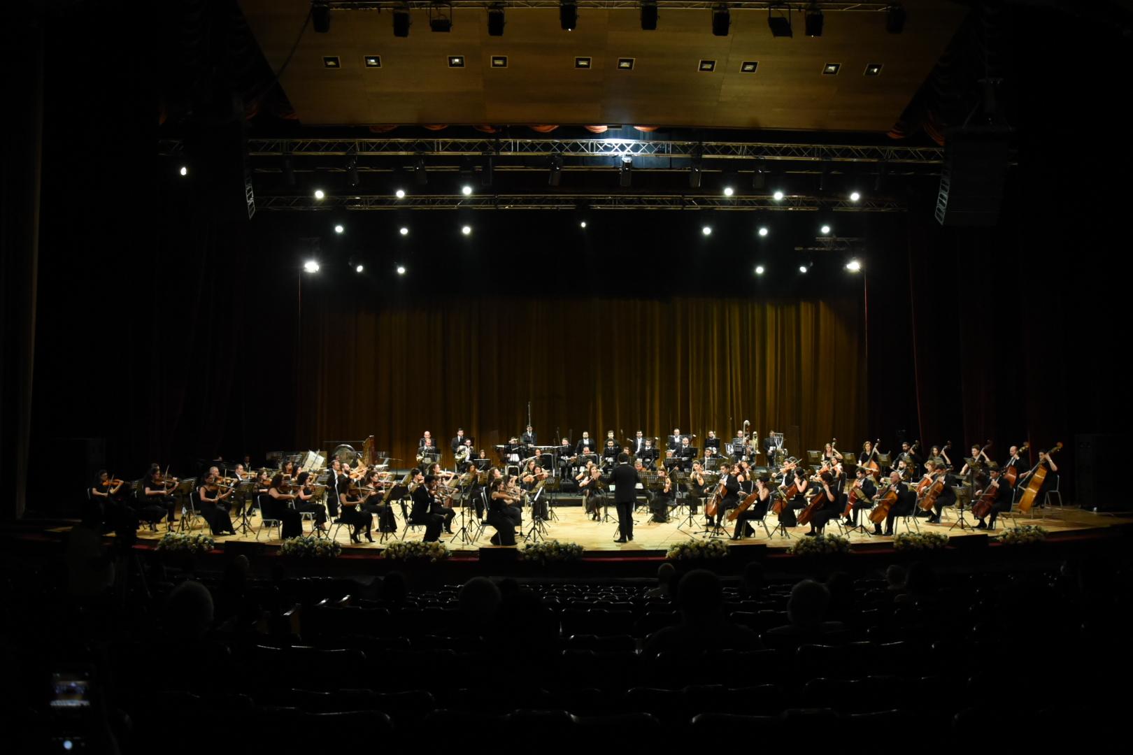 Photo of Մեկնարկեց Հայաստանի պետական սիմֆոնիկ նվագախմբի 15-րդ համերգաշրջանը. Նվագախումբը խոստանում է հագեցած տարի