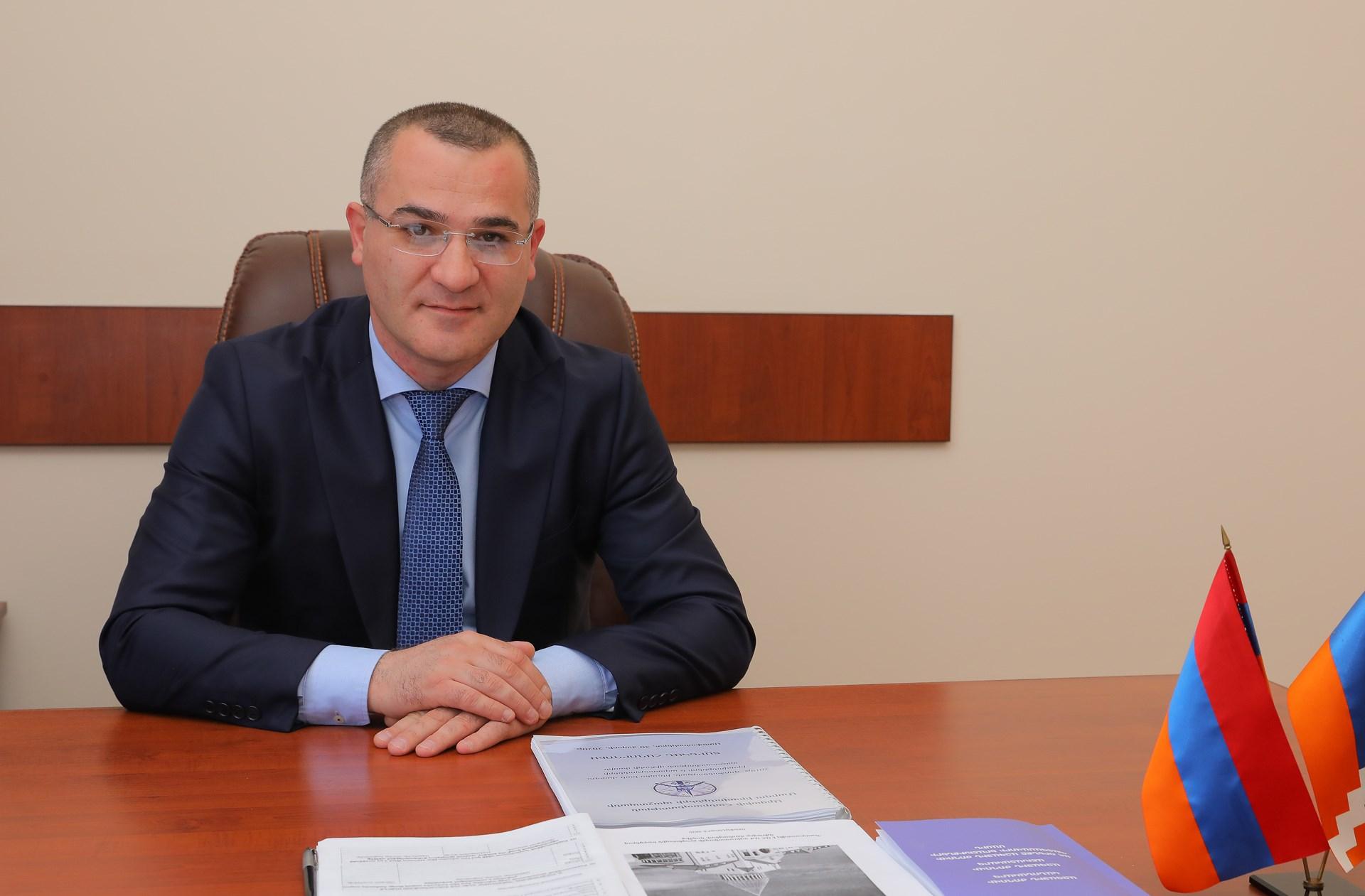 Photo of ԱԺ ֆինանսաբյուջետային և տնտեսական կառավարման հարցերի մշտական հանձնաժողովի նախագահը հանդես է եկել հայտարարությամբ