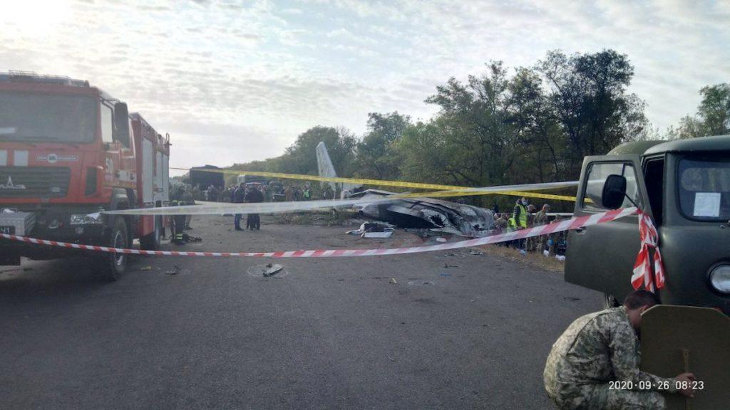 Photo of Նիկոլ Փաշինյանը ցավակցել է ուկրաինացիներին Ան-26 ինքնաթիռի վթարի կապակցությամբ