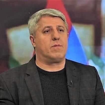 Photo of Արթուր Վանեցյանի որոշմամբ Վարդան Ոսկանյանը նշանակվել է «Հայրենիք» կուսակցության հանրային կապերի հարցերով խորհրդական