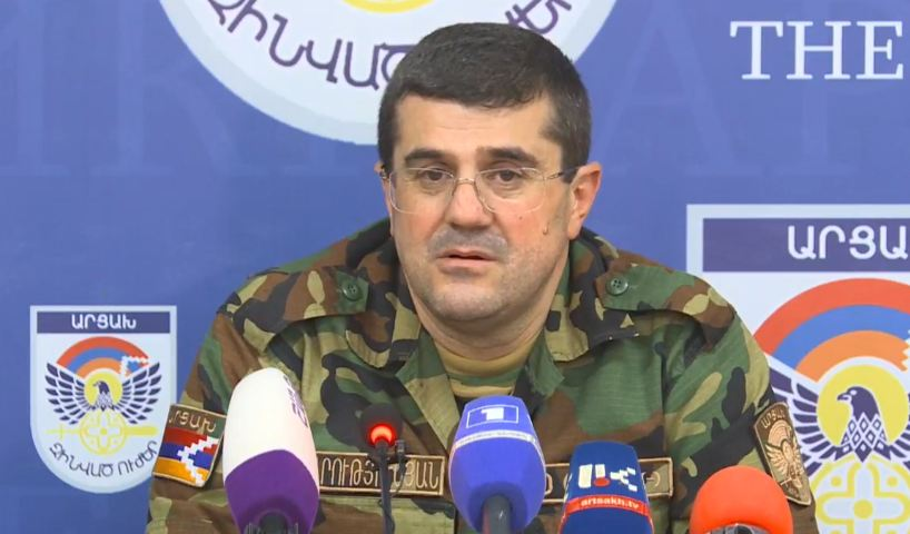 Photo of ԱՀ Նախագահ Արայիկ Հարությունյանի ելույթը