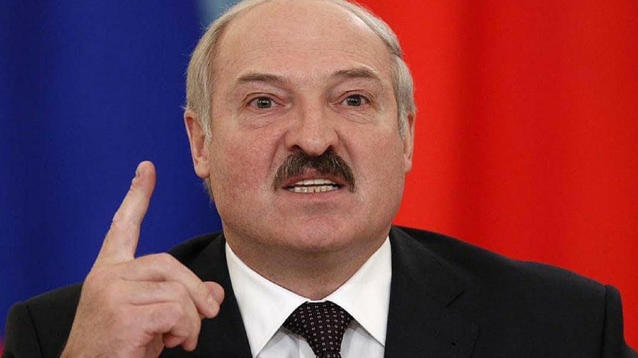 Photo of Александр Лукашенко заявил, что не отдаст власть