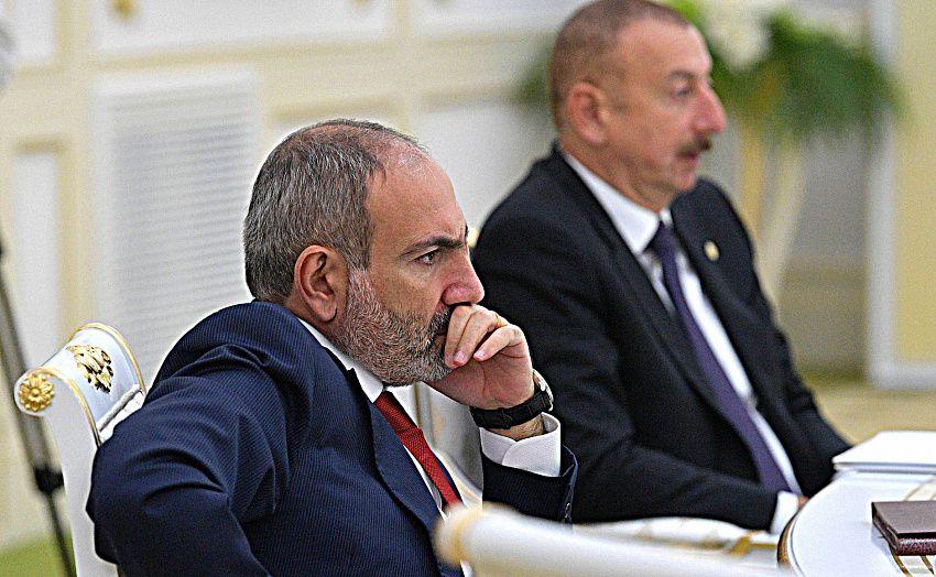 Photo of «Ի՞նչ կոնֆիդենցիալ ինֆորմացիա կարող է լինել հայկական և ադրբեջանական կողմերի միջև, երբ ադրբեջանական կողմը վարում է անթաքույց թշնամական քաղաքականություն Հայաստանի հանդեպ». թուրքագետ